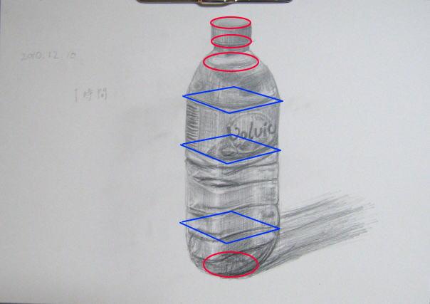 Re: 水入りペットボトル