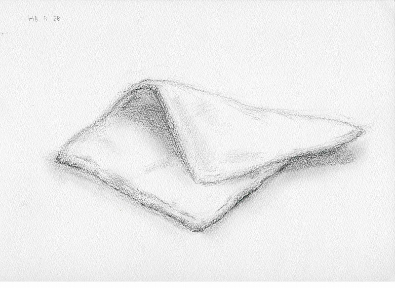 Re: 雑巾