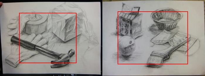 Re: ハンマーと軍手と立方体とガムテープとビニール袋