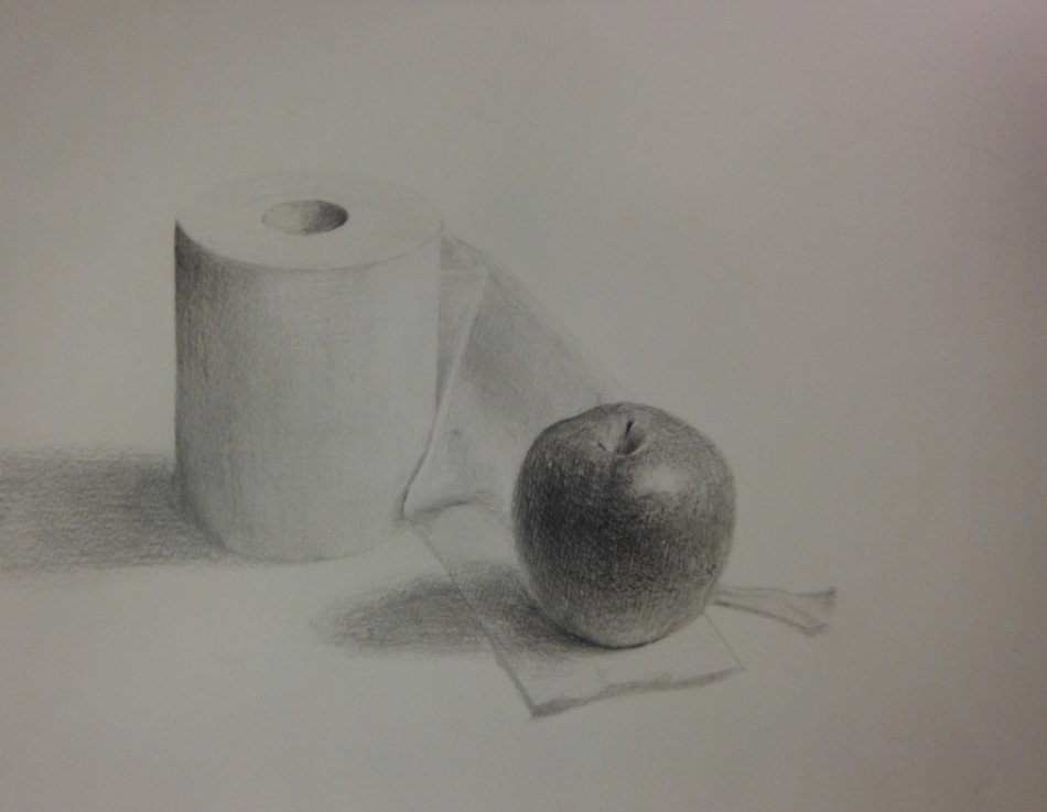 Re: リンゴとトイレットペーパー