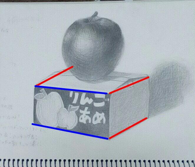 Re: リンゴとりんごあめの箱
