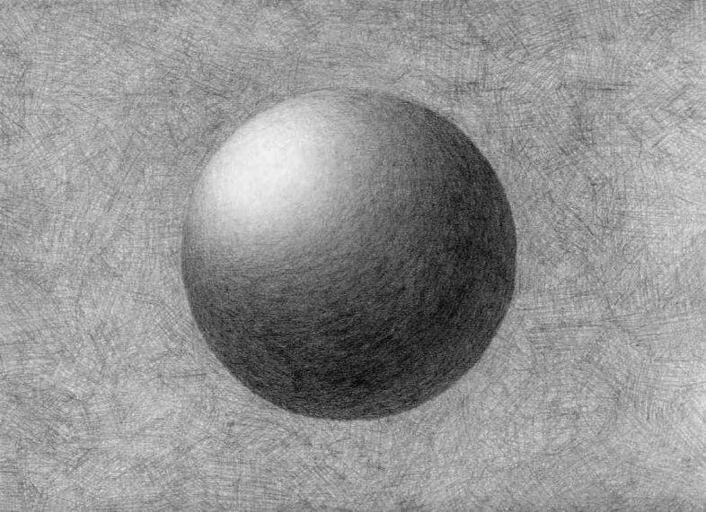 浮遊する球体 再チャレンジ