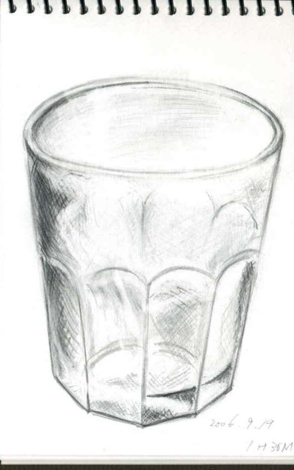 Re: 透明なコップ